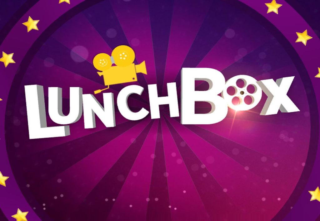 CNN-News18 drives away lockdown blues with 'Lunchbox' with Shilpa Rathnam