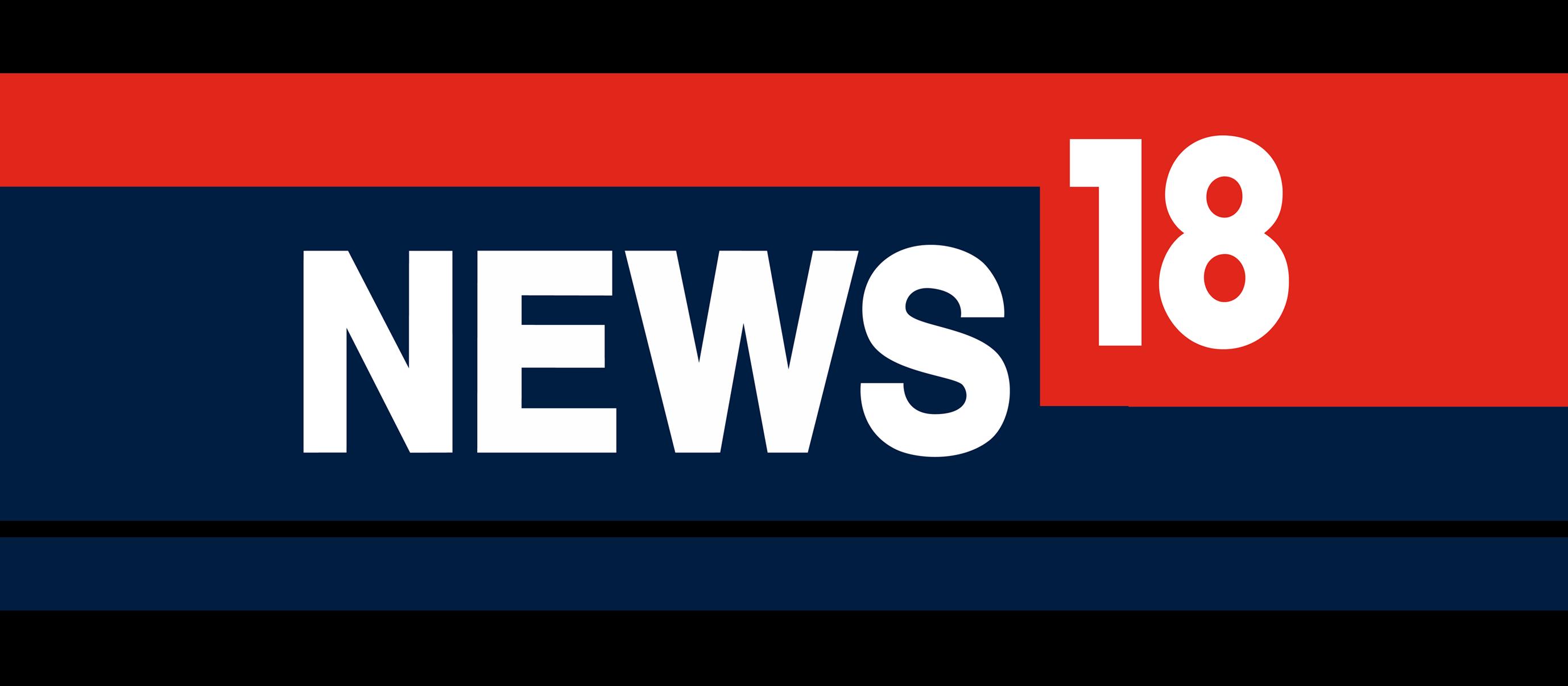 News18 Network Logo
