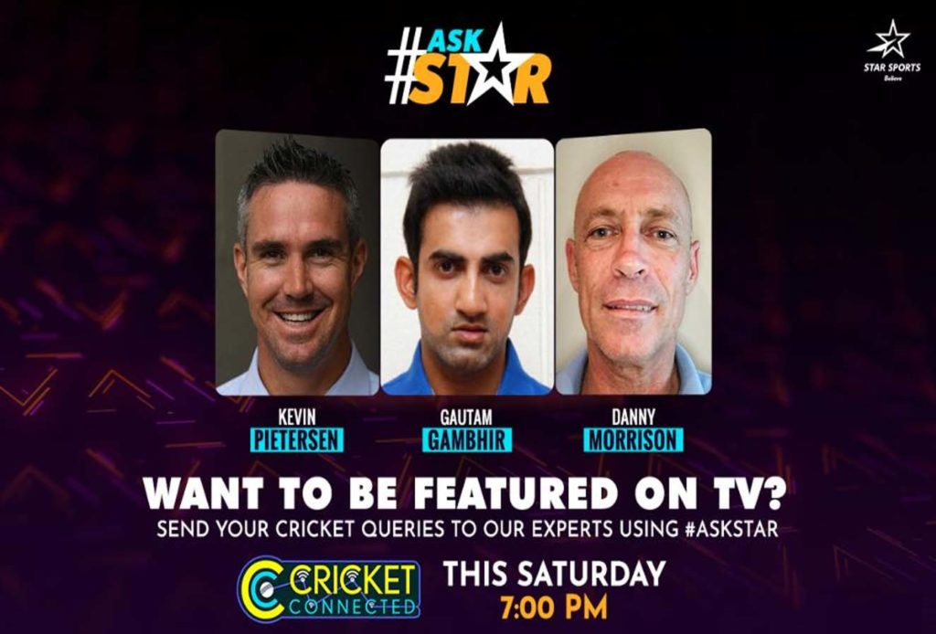 Star Sports jury chooses Dhoni and Rohit as GOAT IPL Captains