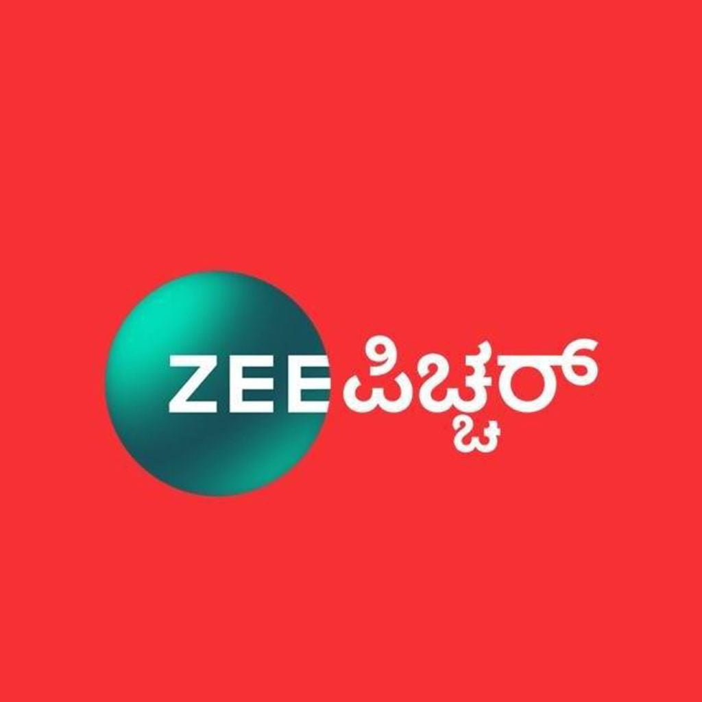 A Hit debut for Zee Picchar as the No. 2 movie channel in Karnataka