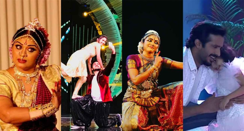 Zee Telugu to pay tribute to all the frontline workers on the occasion of International Dance Day
