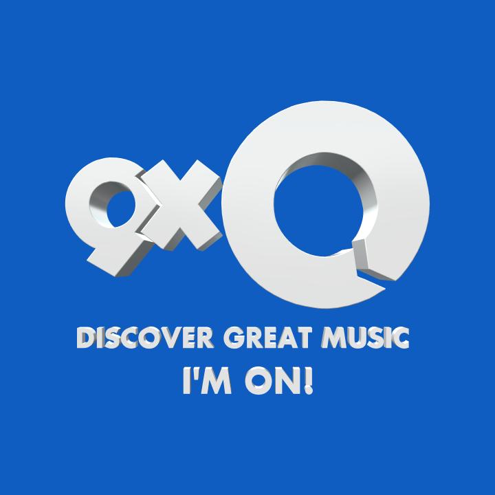 9xO Logo