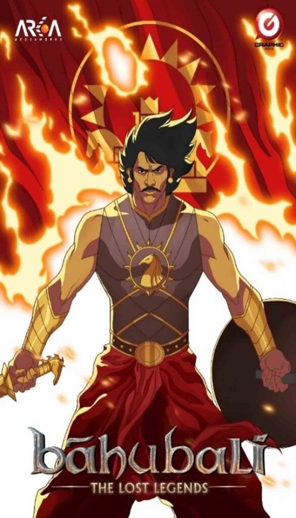 Tata Sky Fun Learn premieres Baahubali: The Lost Legends – S04 for the first time on Television
