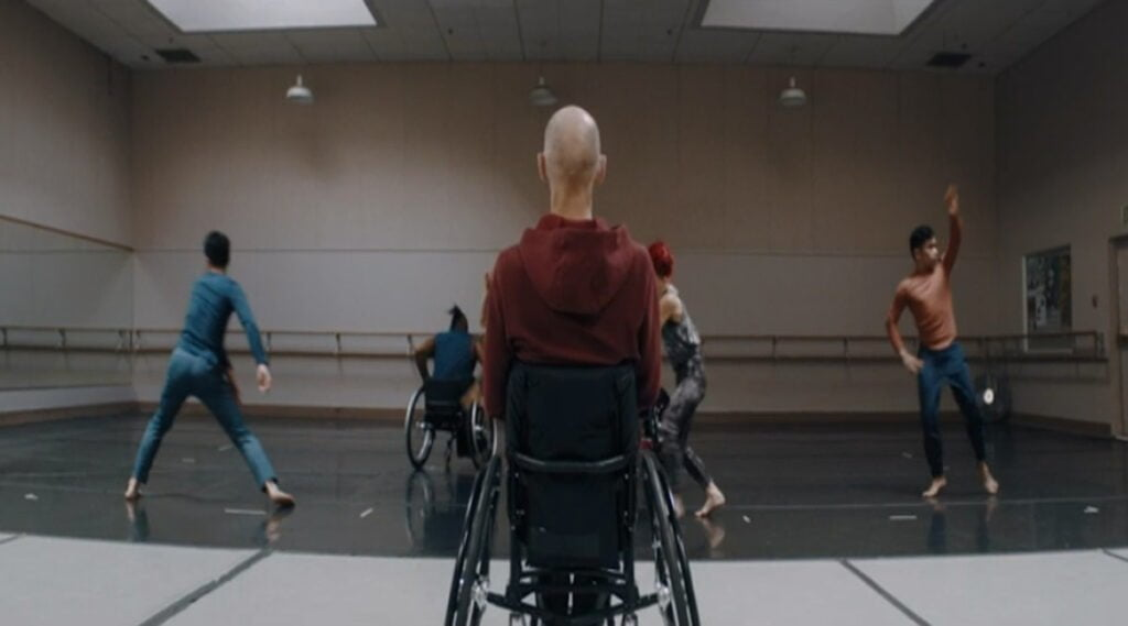 CNN's Great Big Story brings to you a heartwarming story on a wheelchair dancer