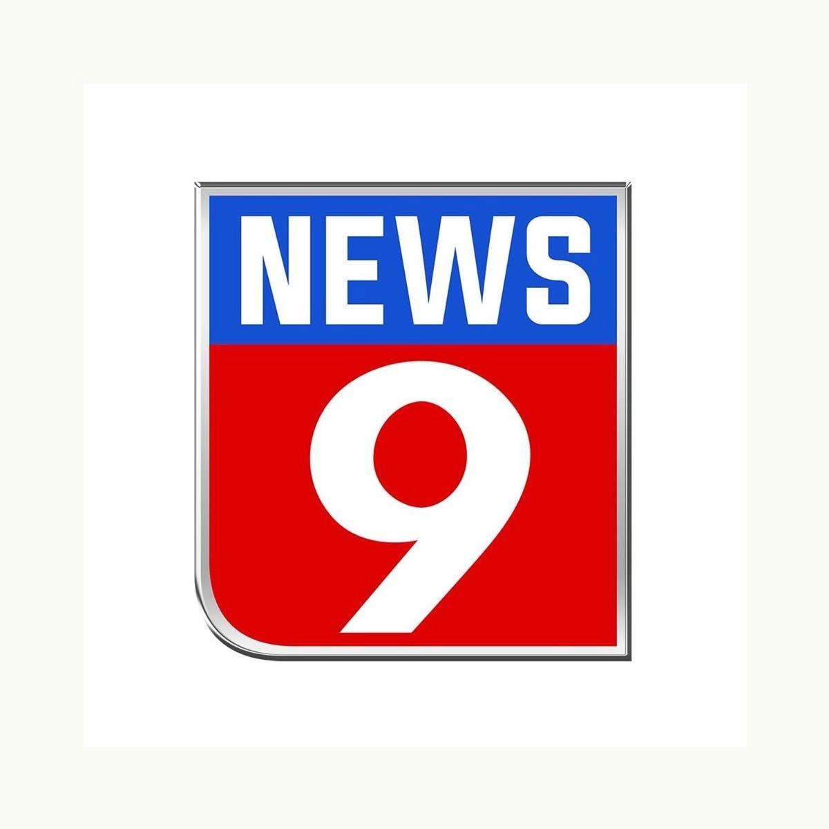 News9 Logo