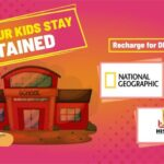 Sun Direct now offering 3 more paid channels at no extra cost with DPO 1 Pack till 31st May