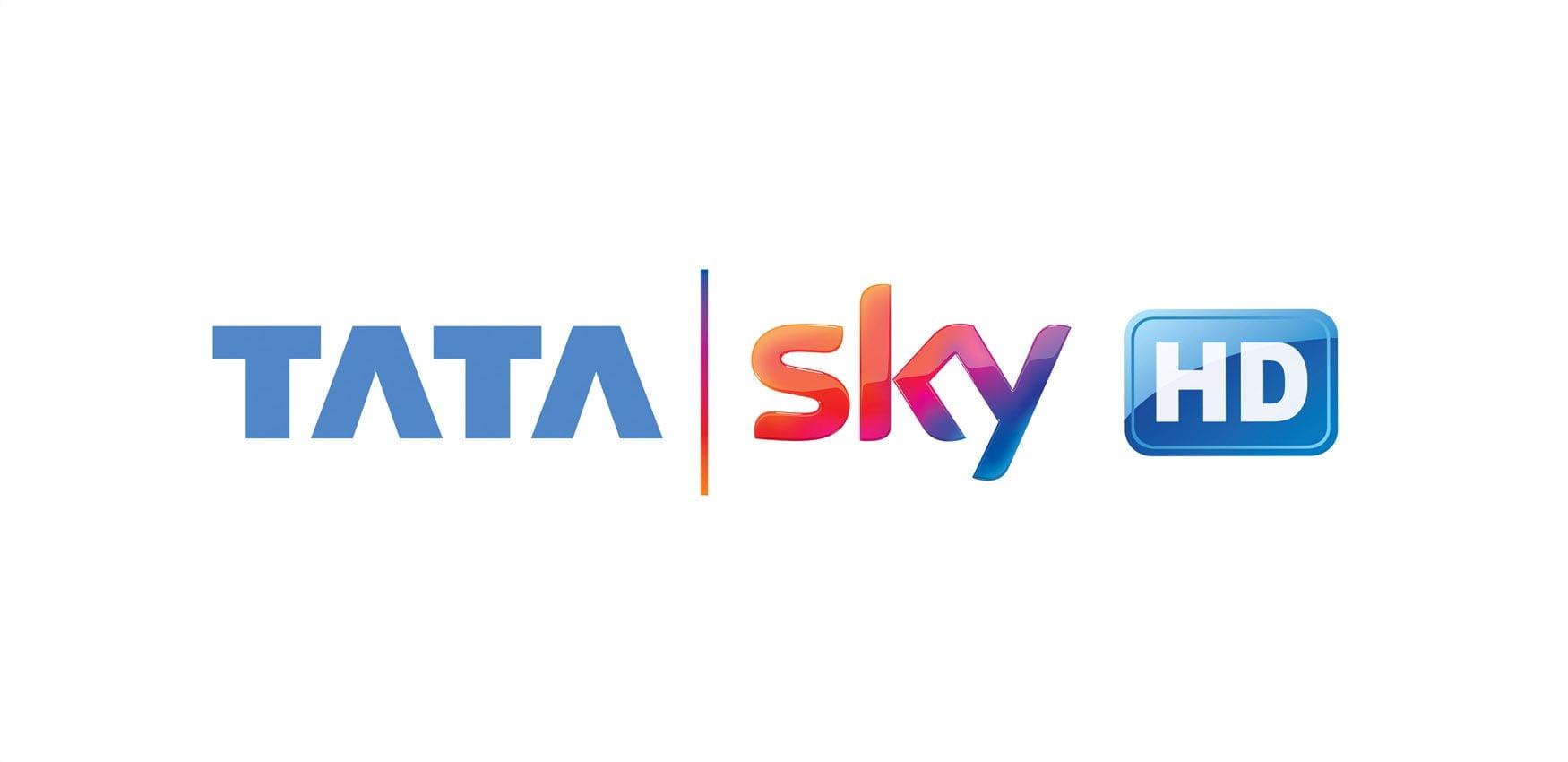 Tata Sky HD Logo