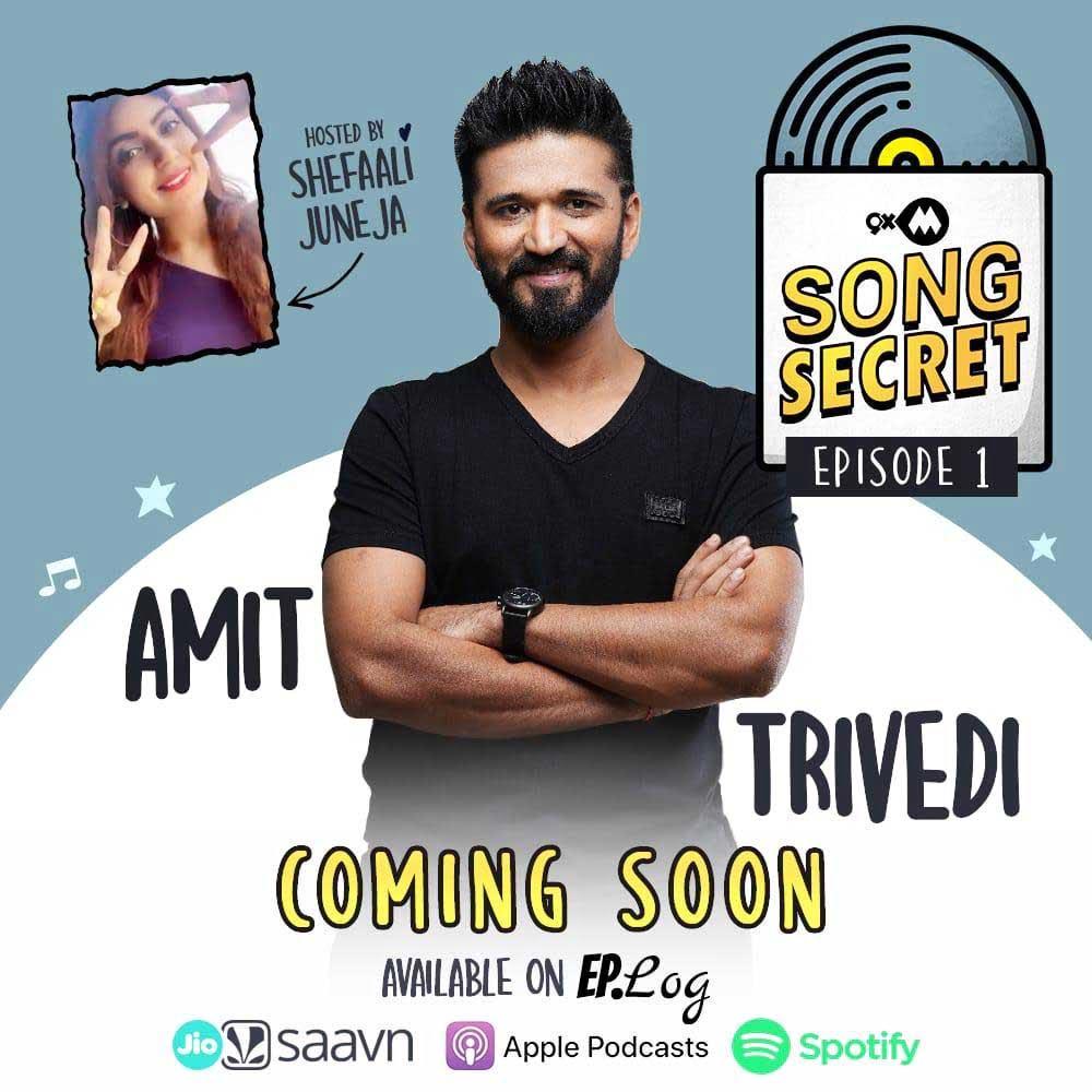 9XM launches '9XM Song Secret'