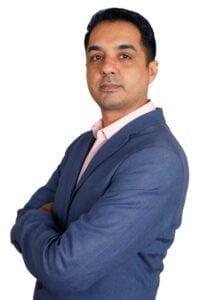 Amarpreet Singh Saini, Business Head, BIG Ganga and ZEE Biskope