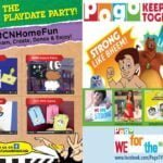 Cartoon Network and POGO roll out summer activities for stay-at-home kids