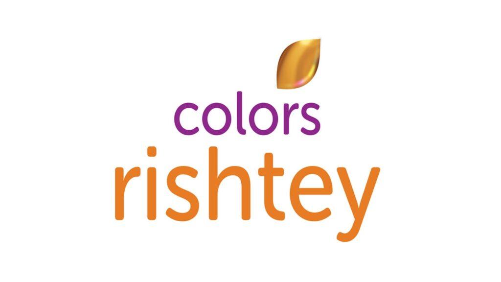 Colors Rishtey Logo
