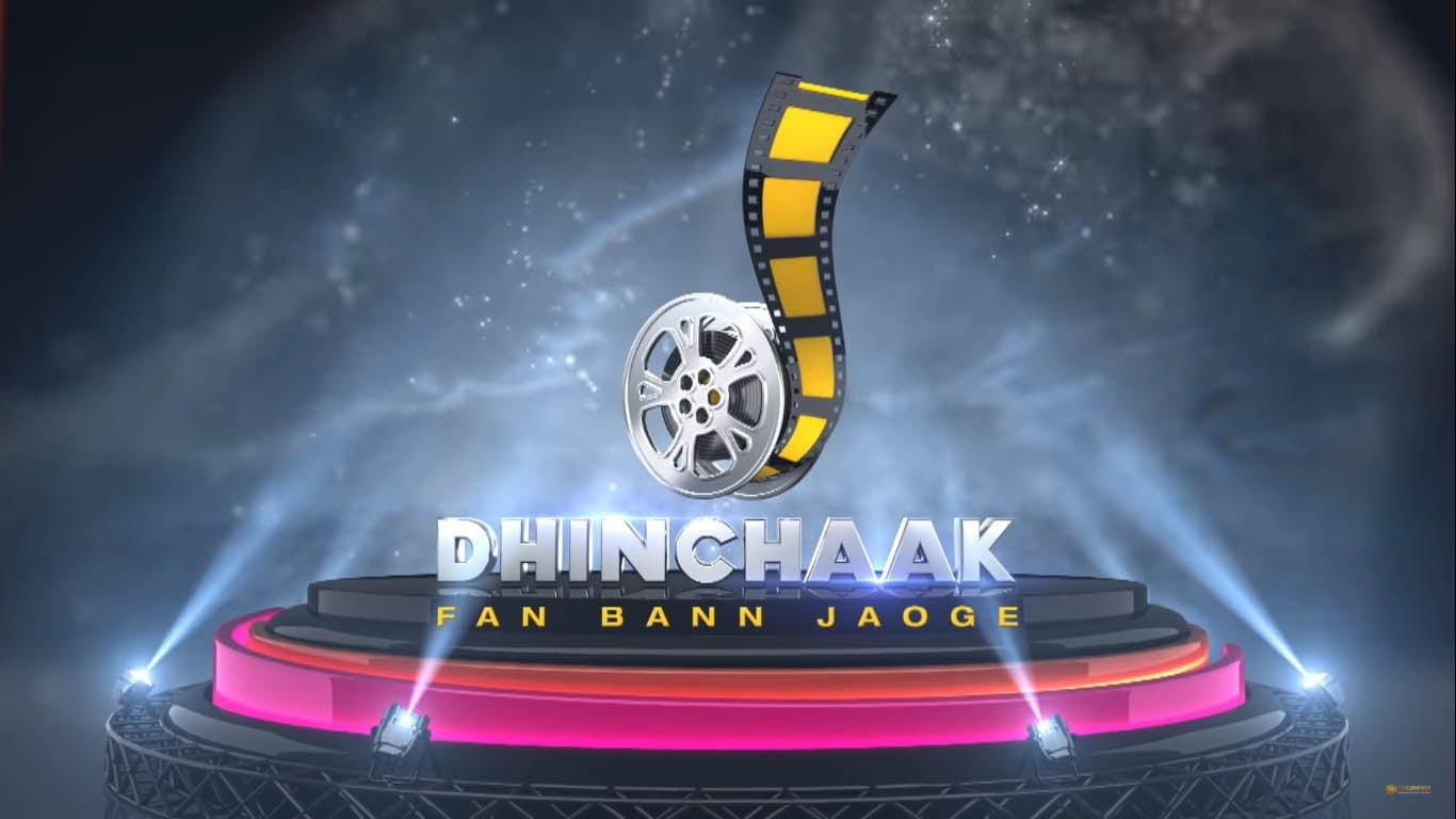 Dhinchaak Fan Bann Jaoge