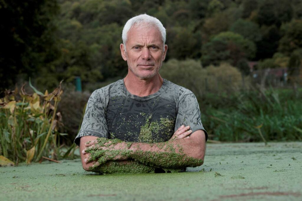 'Jeremy Wade's Dark Waters' to premier on 6th July at 9 PM on Animal Planet and Discovery Plus App