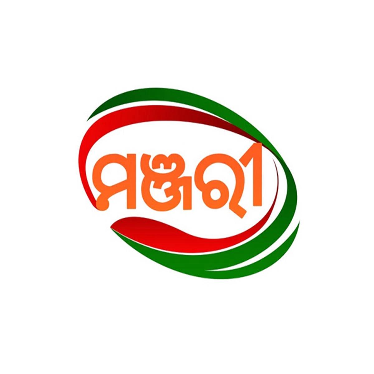 Manjari TV Logo