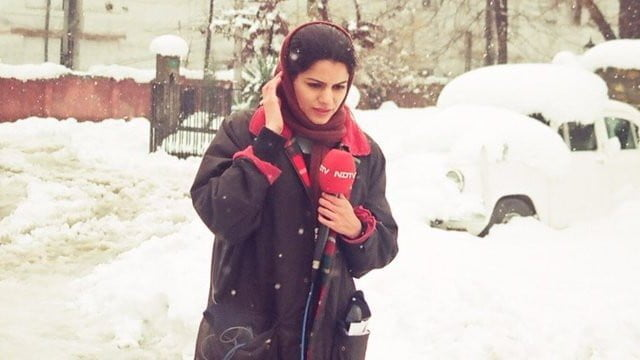 NDTV's Nidhi Razdan to join Harvard University as Associate Professor