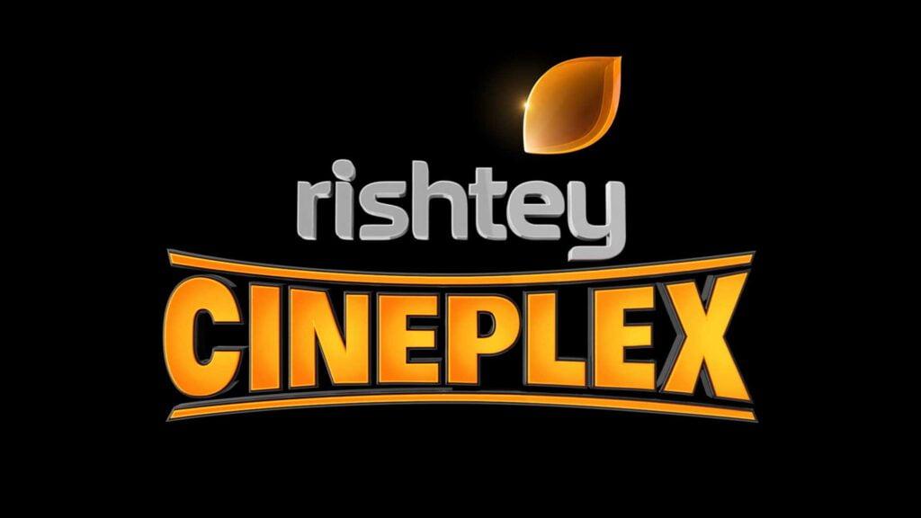 Rishtey Cineplex Logo