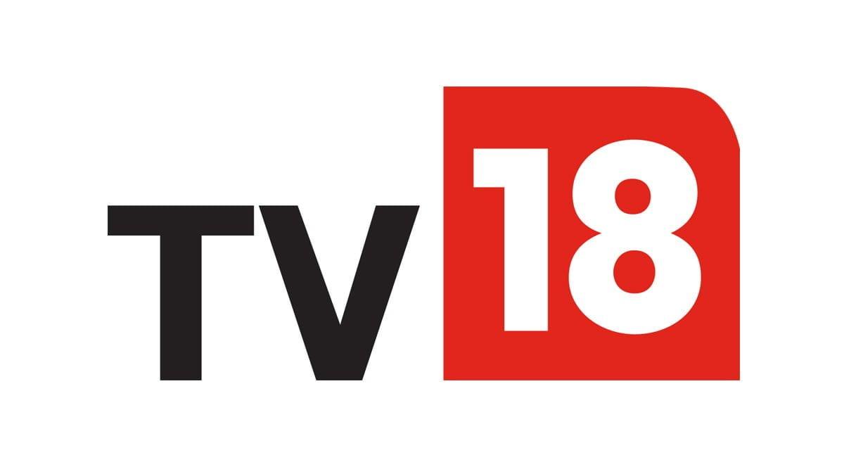 TV18 Logo