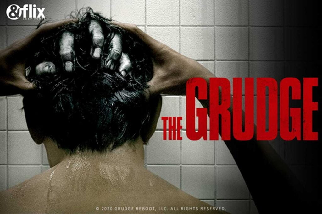 &flix brings The Flix First World Television Premiere Of 'The Grudge'