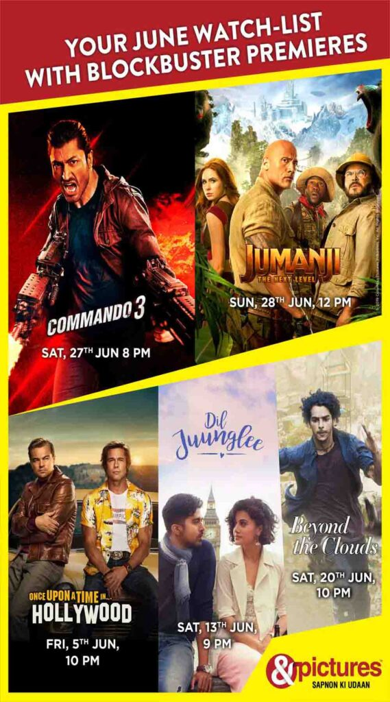 &pictures readies thundering lineup of premieres this June