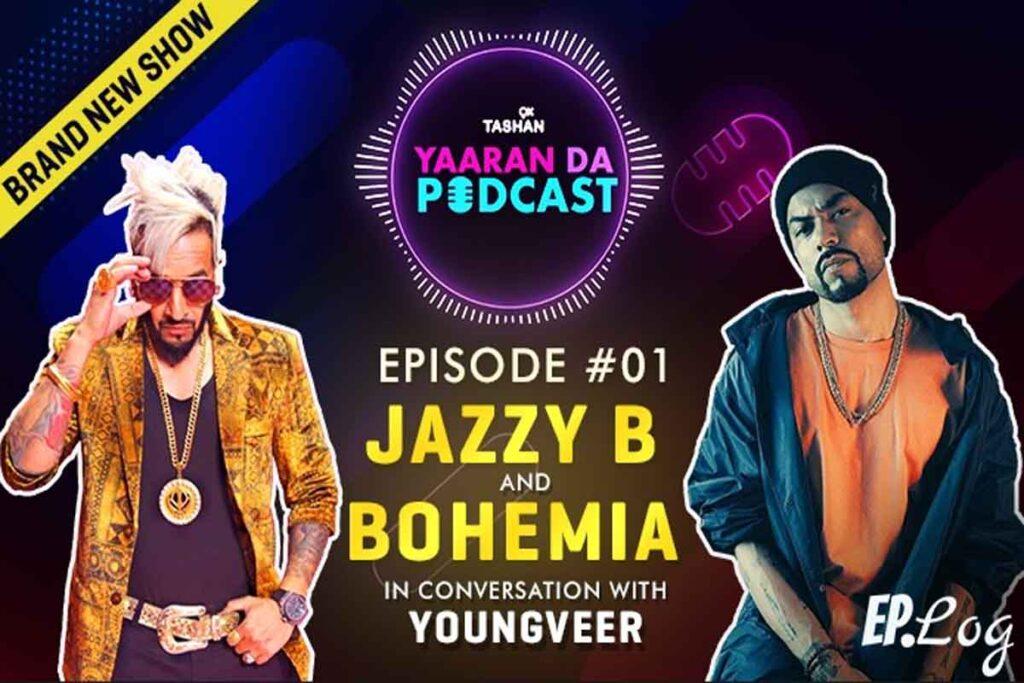 9X Tashan launches Yaaran Da Podcast