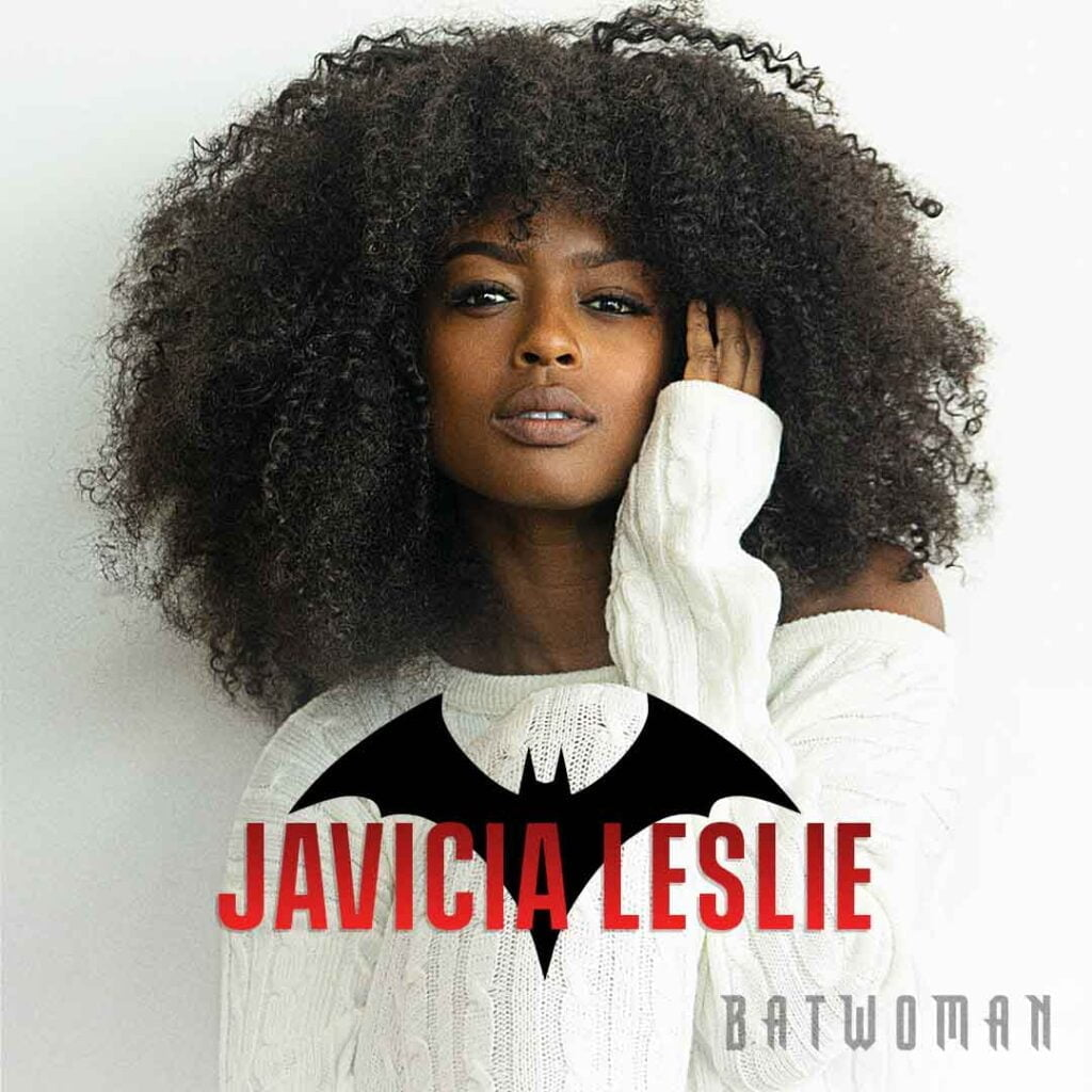 Javicia Leslie is the new Batwoman, Season 2 hits Colors Infinity in January 2021