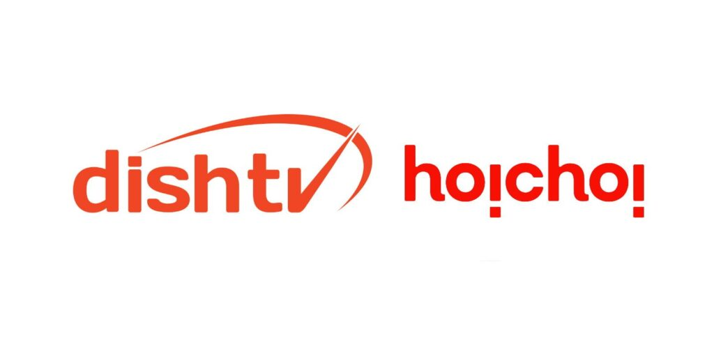 Dish TV partners with hoichoi to introduce it on Dish TV & D2H