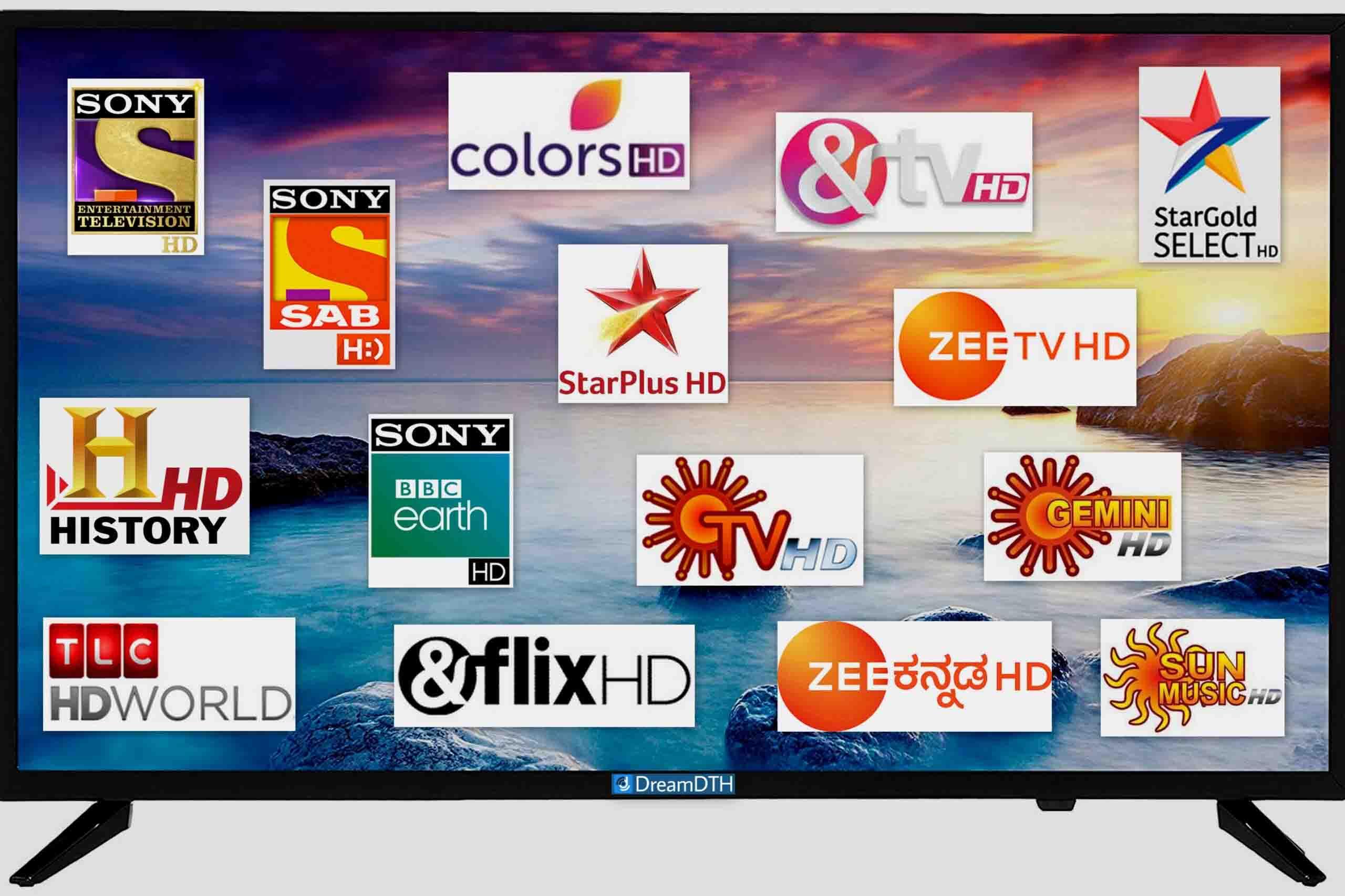 HD Channel Guide