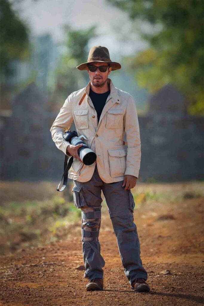 Randeep Hooda to take Discovery India's message of 'Restart Responsibly' to the masses