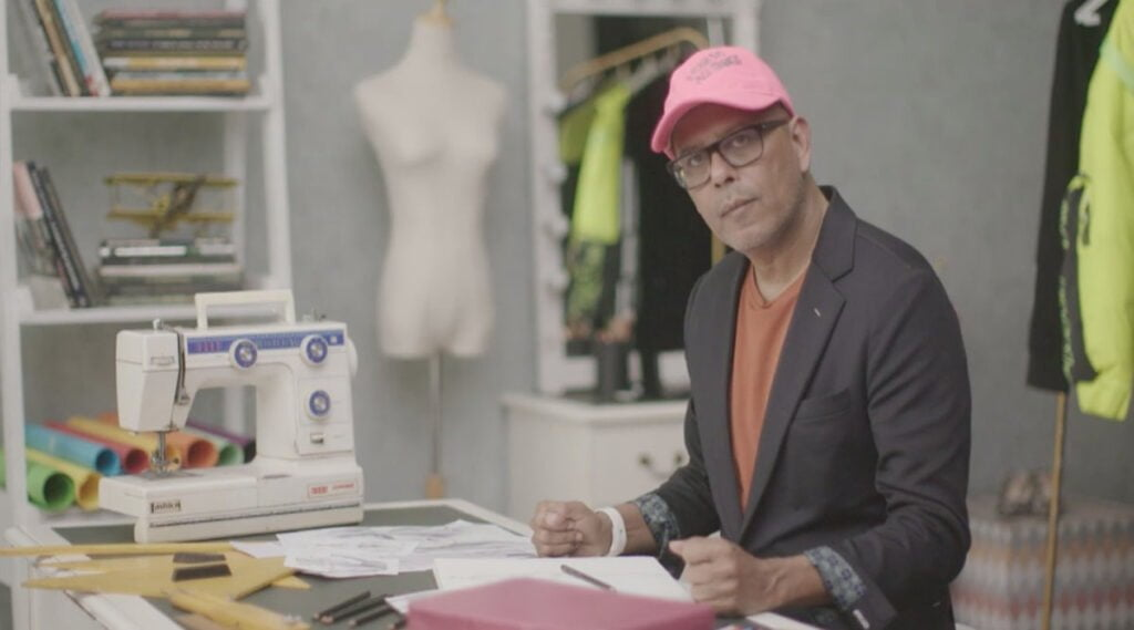 TLC brings back the golden fashion era on TV with season 2 of fashion series 'Decoded'