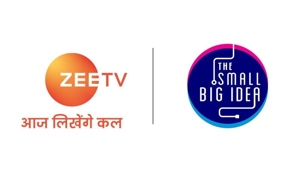 Zee TV awards social media mandate to TheSmallBigIdea