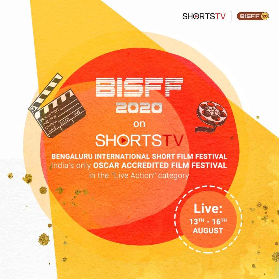 BISFF 2020 on shorts tv
