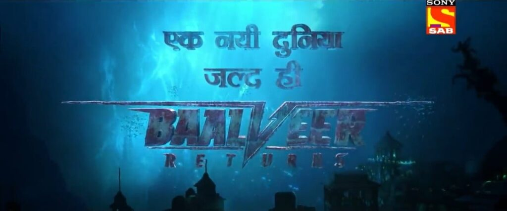 What's new in Season 2 of Sony SAB's Baalveer Returns