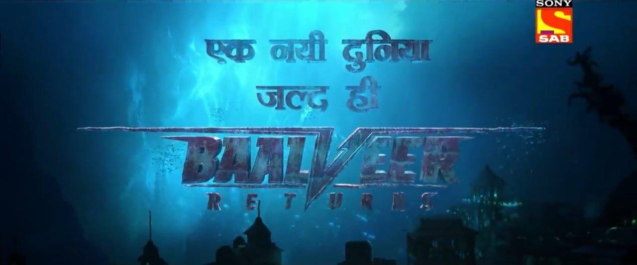 Baalveer Returns Season 2