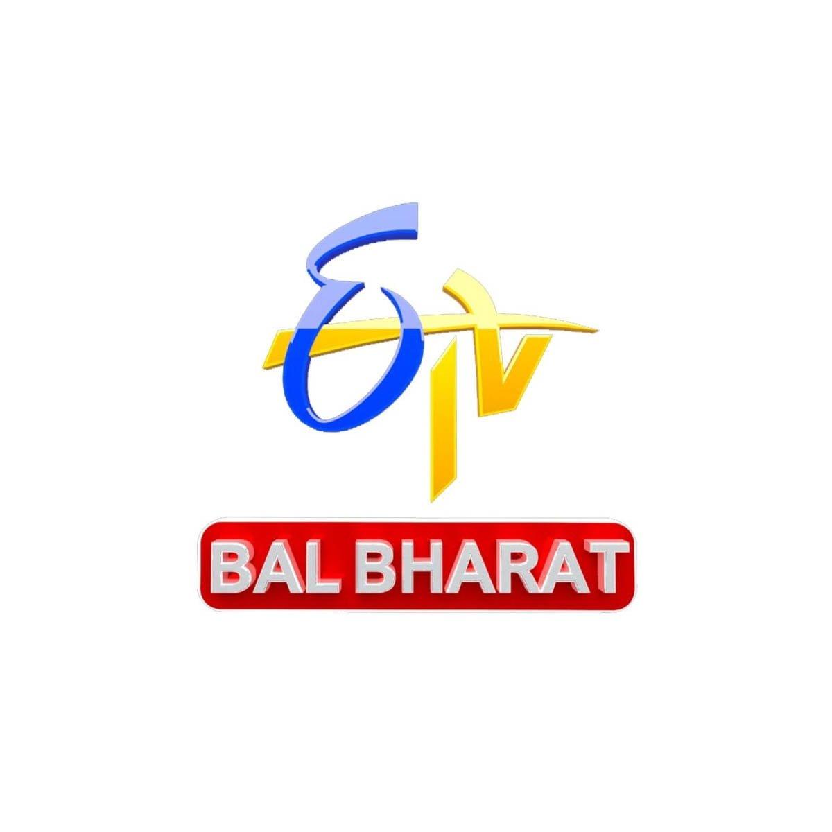 ETV Balbharat Logo