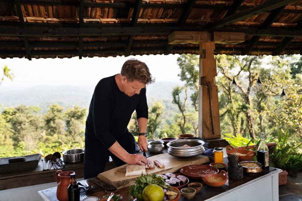 National Geographic to premiere second season of Gordon Ramsay this Sunday
