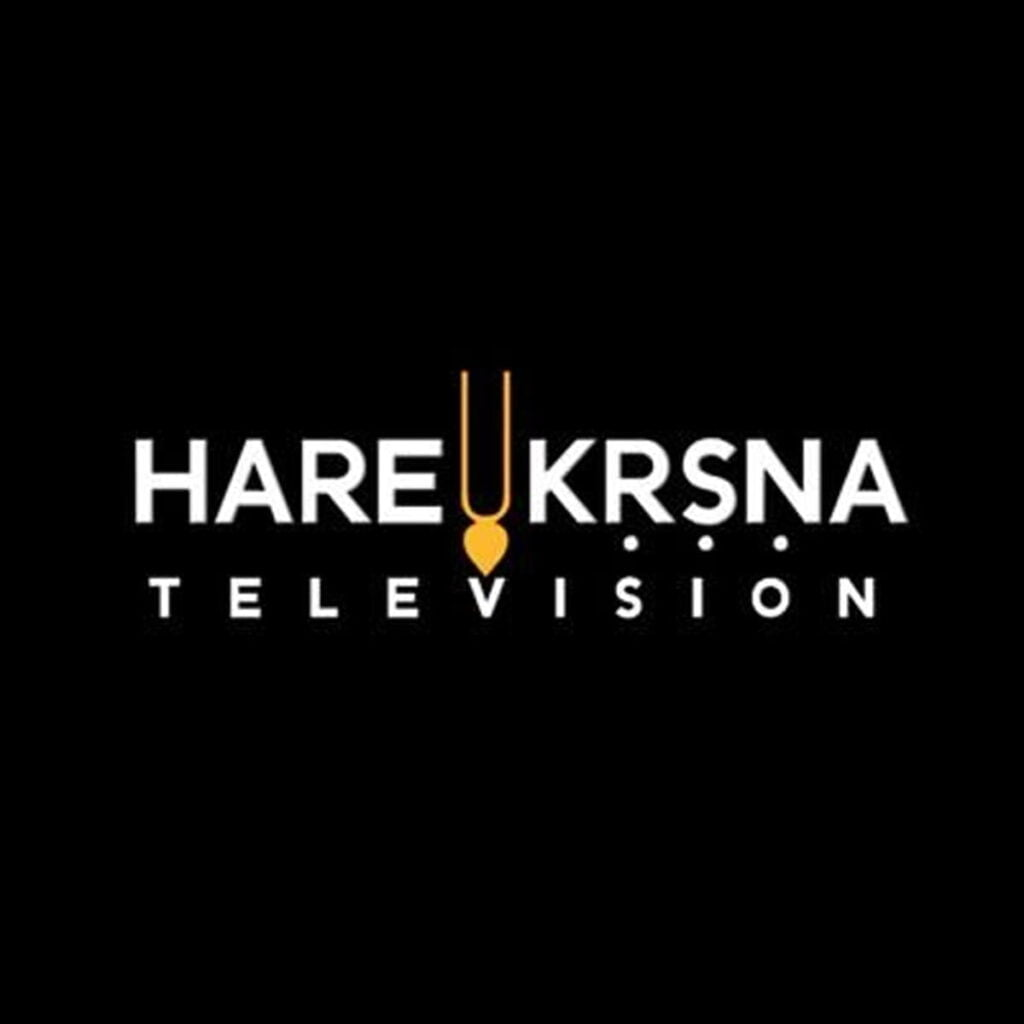 Hare Krsna TV aims to propagate positive spirituality and welfare for society
