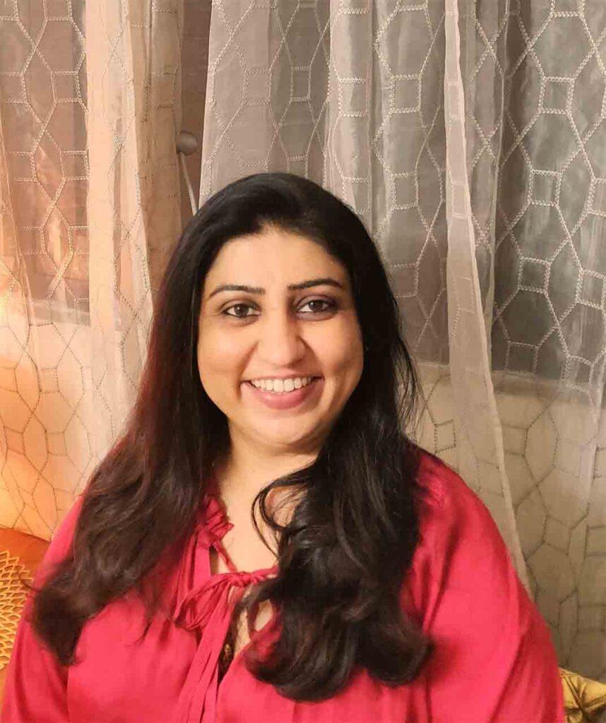 A+E Networks   TV18 appoints Karishma Dhawan as Revenue Head