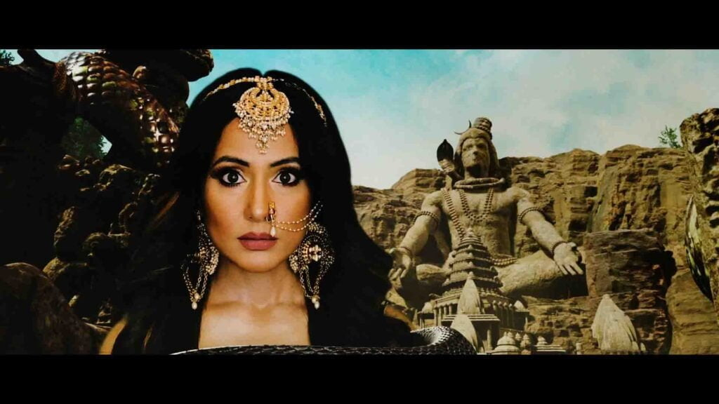 Hina Khan to play the leading lady in Naagin 5