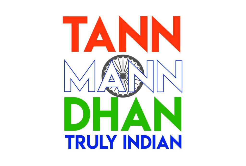 Times Network launches the special campaign 'Tann Mann Dhan – Truly India' to celebrate the spirit of India