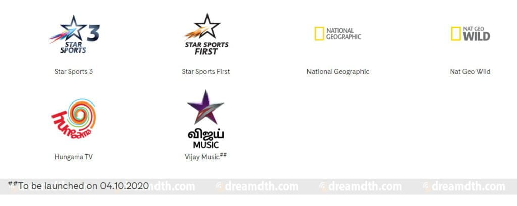 Star India to launch Vijay Music on 4th October