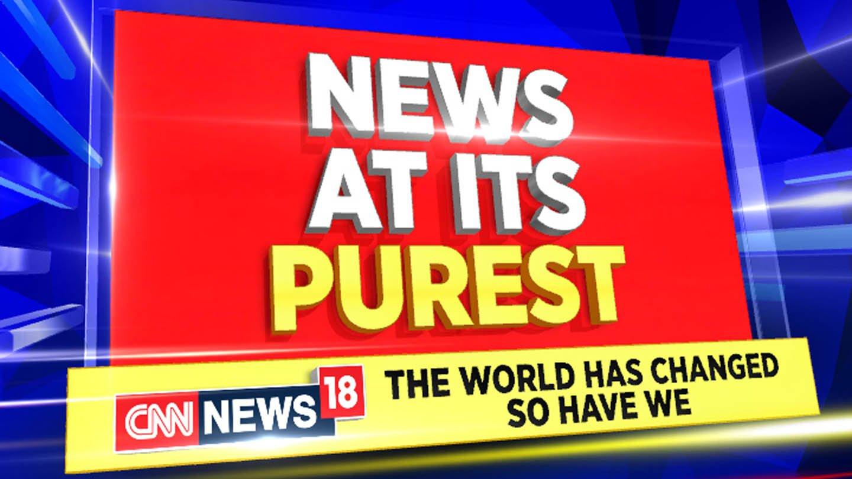 New Look CNN News18