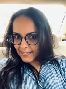 Network18 elevates Smriti Mehra as CEO - Business News Cluster, Network18