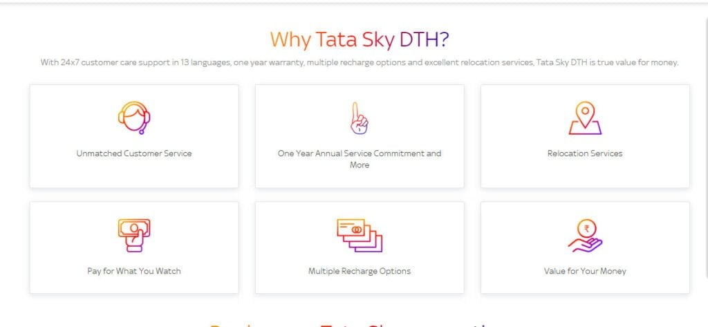 Tata Sky withdraws 3-year warranty on new connections