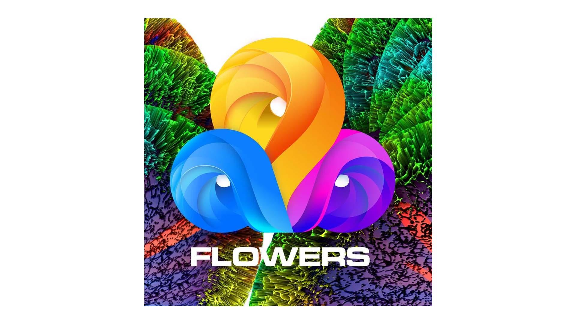 Flowers TV AMP Logo