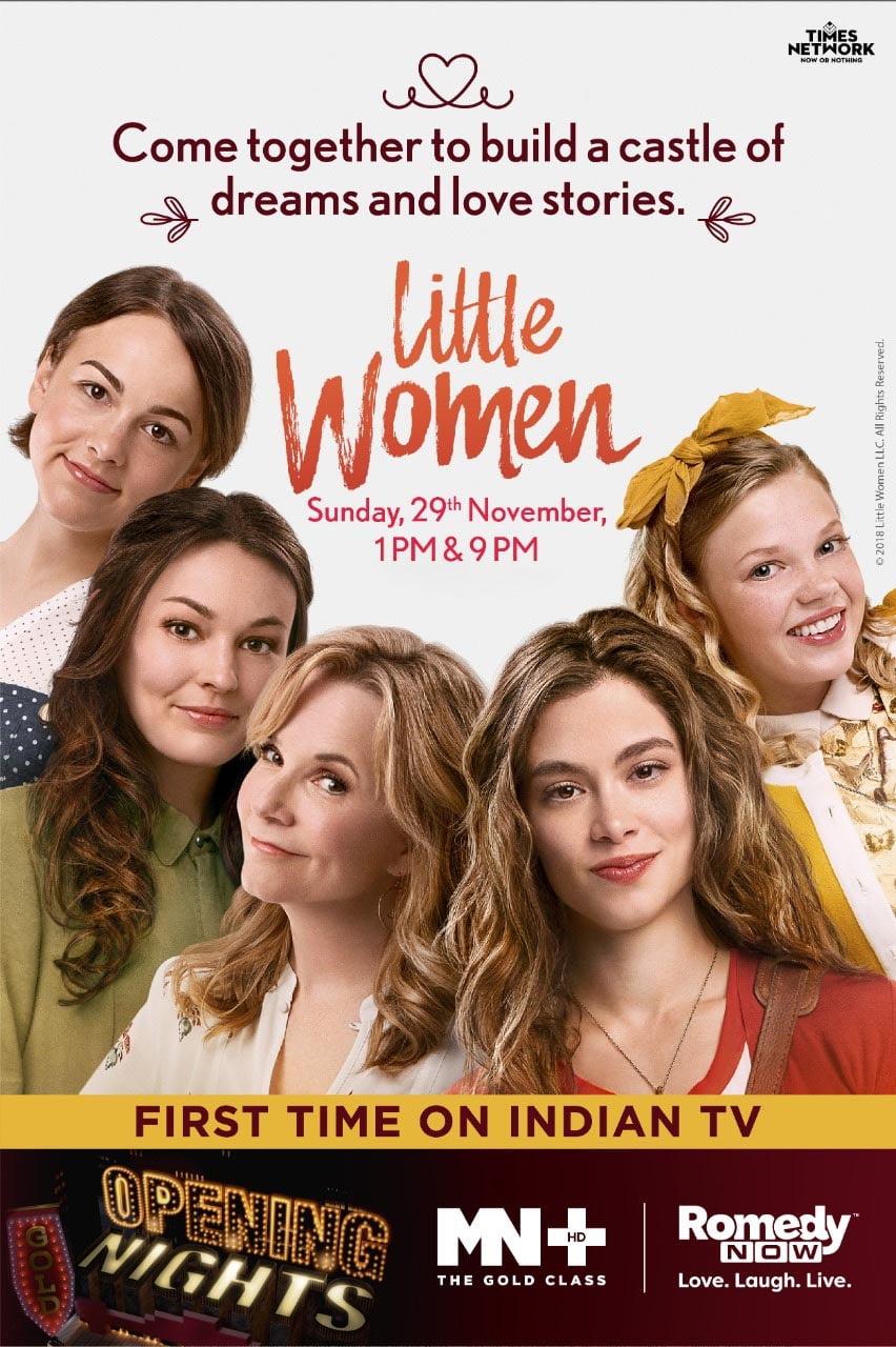 Little Women MN