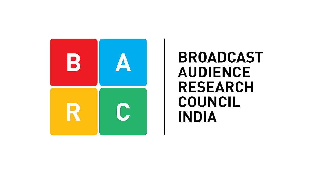 BARC India AMP Logo