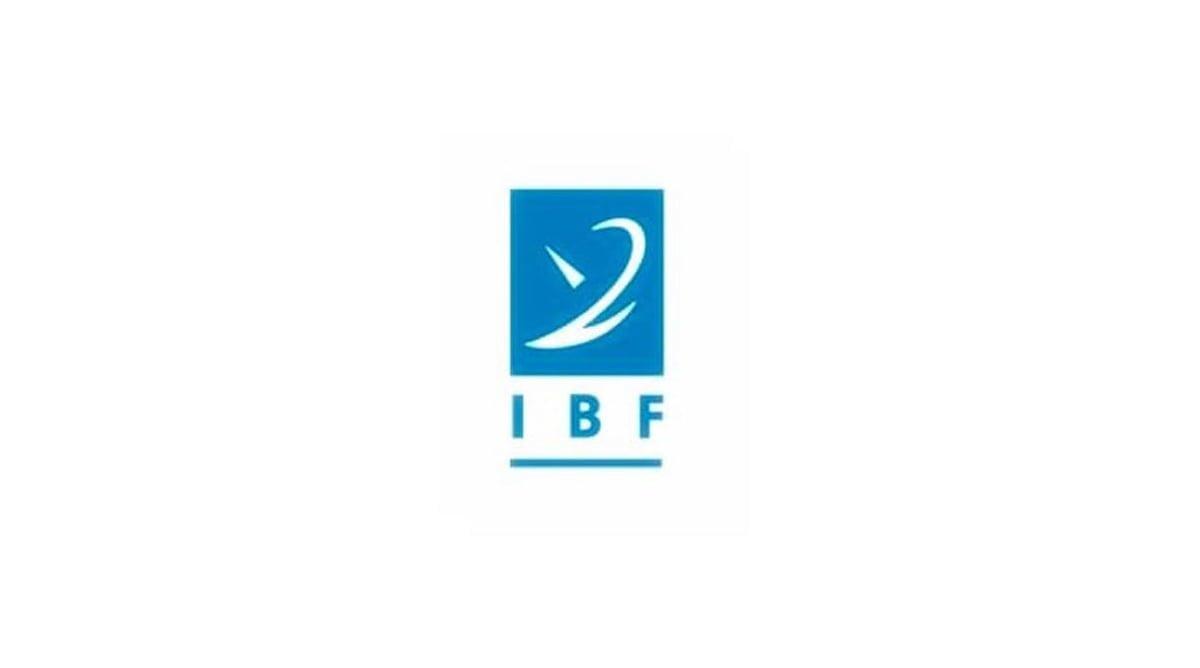 IBF AMP Logo
