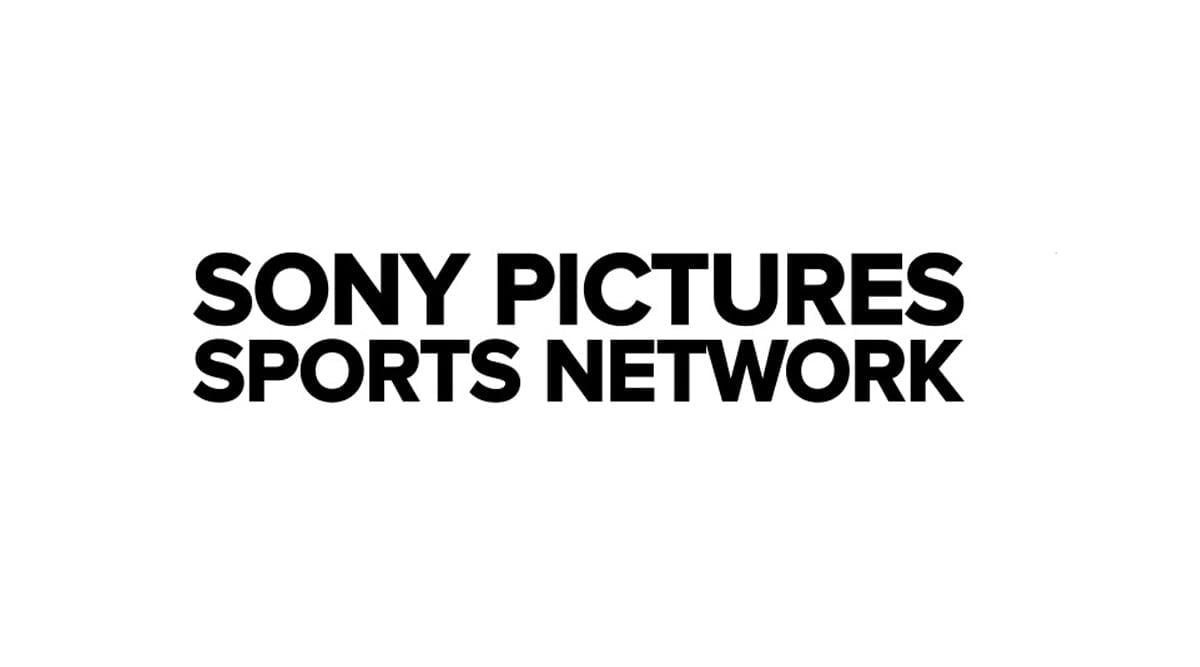 Sony Sports AMP Logo