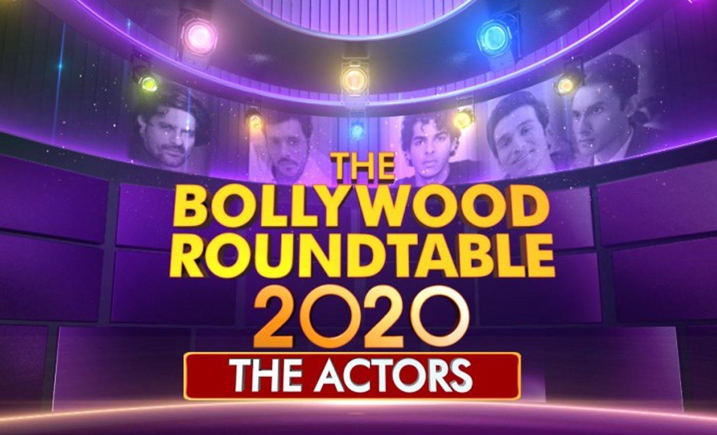 The Bollywood Roundtable 2020