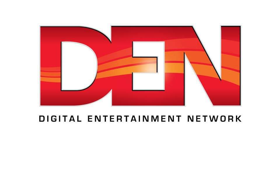 Den Network Logo